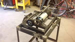 welding positioner diy you