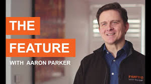 The Feature with Aaron Parker - Insentra