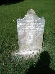 William Clemens, Jr (1803-1834) - Find A Grave Memorial