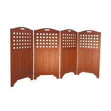 Patio Garden Wooden Room Dividers Bamboo Room Divider Fabric Room Dividers