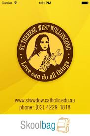 St Therese West Wollongong for Android - APK Download