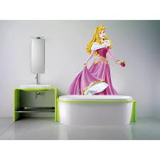 Shop Full Color Fairytale Princess Children S Room Full Color Wall Decal Sticker Sticker Decal 48 X 65 Overstock 15292522