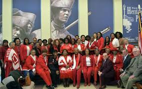 archives unveils delta sigma theta and