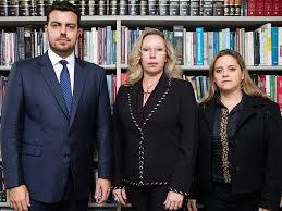 O escritório - Adrianna Belli Advocacia