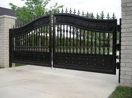 Benefits To Installing Home Security Gates The Smith Field Gallery