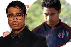 Pua Magasiva dead: Power Rangers star and Shortland Street soap actor dies  at 38 - Mirror Online