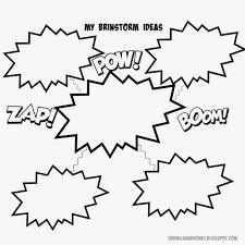 free printable prewriting worksheets