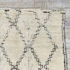 found moroccan berber rug 15 diamonds