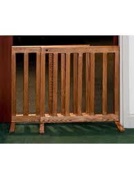 Amish Interior Dog Gates Pinecraft Com Indoor Pet Gates Inside Dog Fences