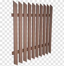 Picket Fence Wood Plastic Composite Guard Rail Deck Lumber Transparent Png