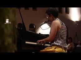 Evelyn Ida Morris - 'Dear Unimaginables' (Live) - YouTube