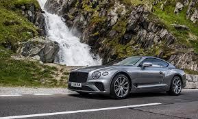 bentley continental bentley luxury car