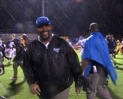 Former WSJ coach Valdez new coach, A.D., of St. James Wildcats - River  Parish Football