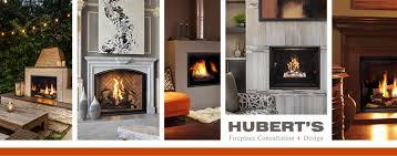 custom fireplaces ottawa hubert s