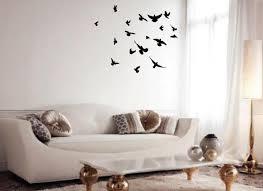 Flock Of Birds Wall Decal 1169 Innovativestencils