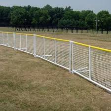 Portable Dog Fence Fences Portable Dog Fence Dog Fence Backyard Fences
