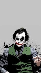 hd iphone joker wallpaper k46z61a