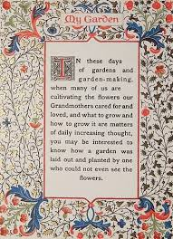 My Garden by Shelton, Ada Stewart: Very Good Paperback (1891) | Classic  Books and Ephemera, IOBA