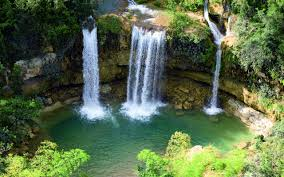 nature waterfall wallpapers hd