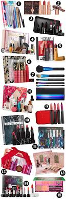 best holiday makeup gift sets