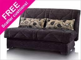 140cm gainsborough aztec sofa bed from