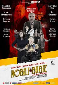 Nobili bugie [HD] Streaming - CasaCinema