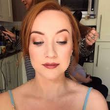 bridal hair and makeup artist in