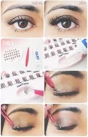 diffe ways to wear eye makeup cat eye