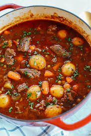 beef and tomato stew instant pot slow