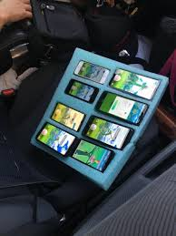 Troopers: Man caught on highway playing 'Pokemon Go' on eight ...