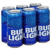bud light beer 16 oz cans beer