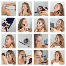 10 step by step makeup tutorials to