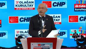 CHP Kurultayı: Kürt sorunu Meclis'te çözülecek