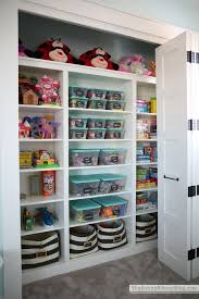 25 Fab Ideas For Organizing Playrooms Kid S Spaces The Happy Housie