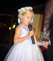 New Little Miss wears crown at Fannin County Fair - printed from North  Texas e-News