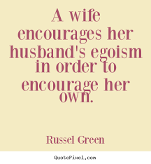 russel green quotes com