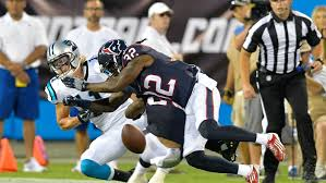 Houston Texans Waive Dee Virgin, Reach Injury Settlement With Wendall  Williams - Battle Red Blog