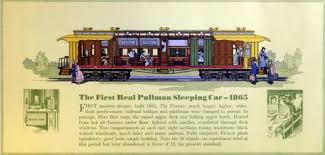 The Pullman Palace Car Company Hagley