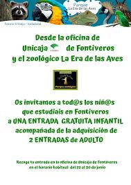 Fontiveros Informa Servicio De Comunicacion Via Web