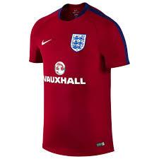 Nike England Flash Training Football ...