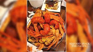 Seafood Shack - Home - Marion, Arkansas ...