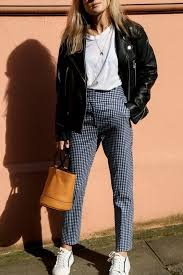 10 adorable gingham outfit ideas to