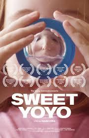 Sweet Yoyo — MARK CIRA