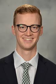 Young Alum of the Month: Aaron Butler | Career Services