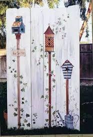 10 Stockade Fence Ideas Fence Fence Paint Stockade Fence