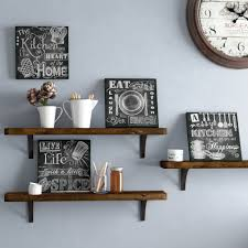 Darby Home Co Beautiful Fun Chalkboard Kitchen Signs Messy Kitchen Heart Of The Home Spice Of Life And Cook Much 4 Piece Framed Graphic Art Print Set Reviews Wayfair