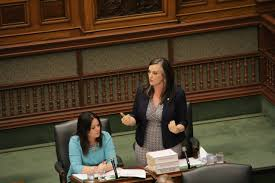 MPP French's motion to protect firefighters and trainees passes with  unanimous support - Jennifer French