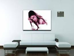 Ariana Grande Canvas Print Or Poster Canvas Art Rocks