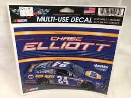 Chase Nascar Decals For Sale Ebay