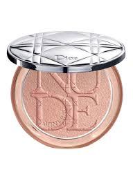 dior shimmering glow powder 05 rose